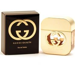 Gucci Women's Guilty 1.7oz Eau de Toilette found on MODAPINS from Gilt City for USD $49.99