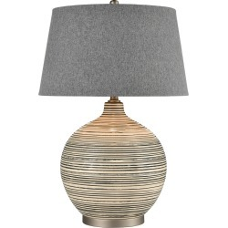Event Table Lamp