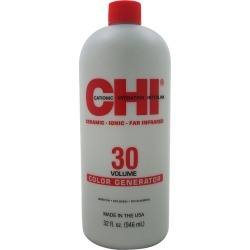 CHI 30 Volume Color Generator 32oz Treatment