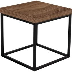 TemaHome Prairie End Table