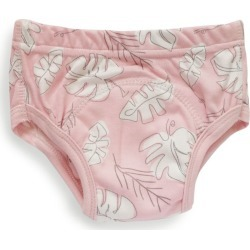 Bilbi Training Pant - Pink Botanica - Small found on Bargain Bro from Baby Bunting for USD $6.45
