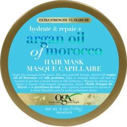 Extra Strength Hydrate & Repair + Argan Oil of Morrocco Hair Mask