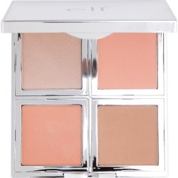 E.L.F. Cosmetics Beautifully Bare Natural Glow Face Palette 0.56 oz PINK found on Bargain Bro India from Beauty Boutique CA for $7.98