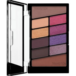 Color Icon 10 Pan Eyeshadow Palette