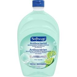 Softsoap Softsoap Antibacterial Hand Soap Refill, Fresh Citrus - 1.47 L 1.47 L