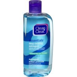 ESSENTIALS Deep Cleaning Astringent for Sensitive Skin