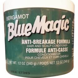 Bergamot Hair & Scalp Conditioner