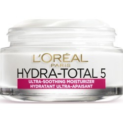 L'Oreal Hydra-Total 5 Ultra-Soothing Moisturizer, Moisturizer 50.0 mL