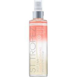 St. Tropez Self Tan Purity Vitamins Bronzing Water Body Mist found on MODAPINS from Beauty Boutique CA for USD $39.88