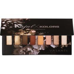 Kajal Eyeshadow Palette