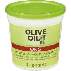 Olive Oil Smooth-N-Hold Pudding found on Bargain Bro India from Beauty Boutique CA for $10.70