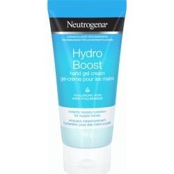 Neutrogena Hydro Boost Hand Gel Cream 85.0 g