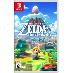 Nintendo Legend of Zelda: Link's Awakening 1.0 ea found on Bargain Bro Philippines from Beauty Boutique CA for $66.02