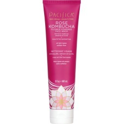 Rose Kombucha Flower Powered Face Wash found on MODAPINS from Beauty Boutique CA for USD $11.07