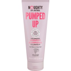 NOUGHTY Haircare Pu Volumizing Shampoo 8.45 oz found on Bargain Bro from Beauty Boutique CA for USD $8.05