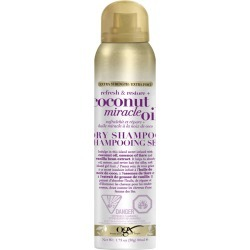 OGX Coconut Miracle Oil Dry Shampoo 80.0 mL found on Bargain Bro India from Beauty Boutique CA for $3.42