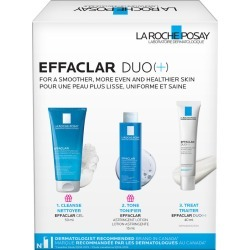La Roche-Posay Global Acne Treatment Kit - Effaclar Duo (+) 40.0 mL found on MODAPINS from Beauty Boutique CA for USD $20.57