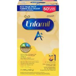 Enfamil Enfamil A+ Baby Formula, Powder Refill 992.0 g