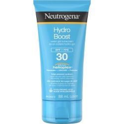 Neutrogena Hydro Boost Water Gel Lotion Sunscreen SPF 30 with Hyaluronic Acid, 88 mL 88.0 mL