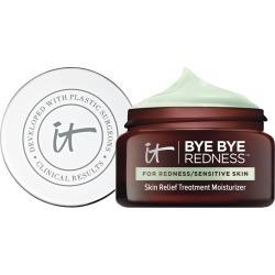 It Cosmetics Sensitive Skin Moisturizer for Redness and Rosacea, Bye Bye Redness 60.0 mL