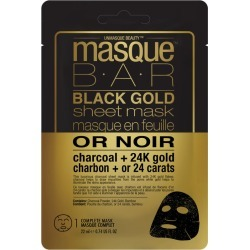Black Gold Sheet Mask found on MODAPINS from Beauty Boutique CA for USD $2.95
