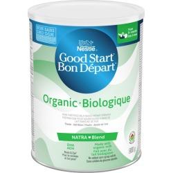 Nestle Good Start GOOD START ORGANIC Baby Formula Powder 900.0 g