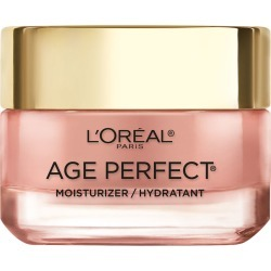 Day Moisturizer Face Cream Age Perfect Rosy Tone with LHA & Imperial Peony Extract