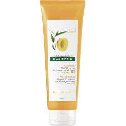 Leave-In Cream With Mango Butter - Dry Hair