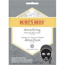 Detoxifying Charcoal Sheet Mask found on MODAPINS from Beauty Boutique CA for USD $4.42