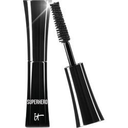 It Cosmetics Volumizing and lengthening mascara, Superhero travel size 5.0 mL
