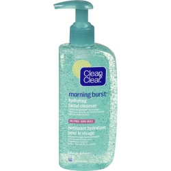 Clean & Clear MORNING BURST Hydrating Facial Cleanser 235.0 mL found on Bargain Bro India from Beauty Boutique CA for $8.37