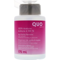 Nail Polish Remover Pump 100% Acetone found on MODAPINS from Beauty Boutique CA for USD $2.95