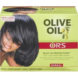 Olive Oil Regular Strength No-lye Relaxer