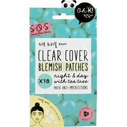 SOS Clear Cover Blemish Patches found on MODAPINS from Beauty Boutique CA for USD $4.13