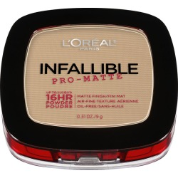 Infallible Pro-Matte powder found on MODAPINS from Beauty Boutique CA for USD $13.28