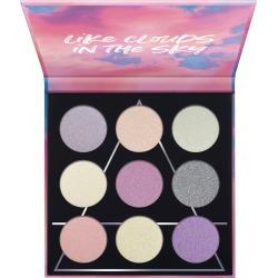 air eyeshadow palette