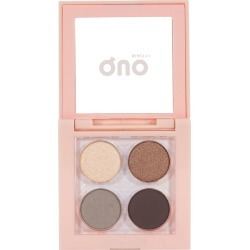Quo Beauty Wake Me Up Palettes 1.0 Unit MULTI found on MODAPINS from Beauty Boutique CA for USD $7.40