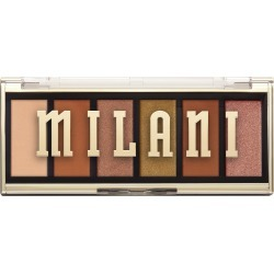 Milani Most Wanted Palettes 6.0 g MULTI found on MODAPINS from Beauty Boutique CA for USD $12.74