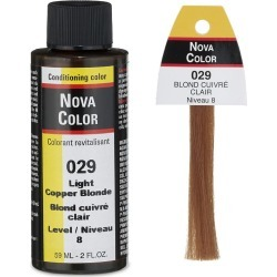 Nova Colour Conditionning Color 59.0 mL found on Bargain Bro from Beauty Boutique CA for USD $3.09