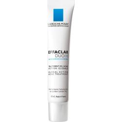 Effaclar Duo (+) Global Action Acne Face Treatment