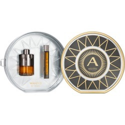 Azzaro Wanted By Night Holiday Gift Set