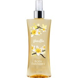 Vanilla Fragrance Body Spray found on MODAPINS from Beauty Boutique CA for USD $4.84