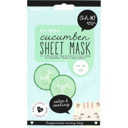 Sheet Mask - Avocado found on MODAPINS from Beauty Boutique CA for USD $3.02