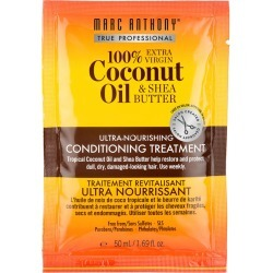 100% Extra Virgin Coconut Oil & Shea Butter Conditioning Treatment found on Bargain Bro India from Beauty Boutique CA for $2.43