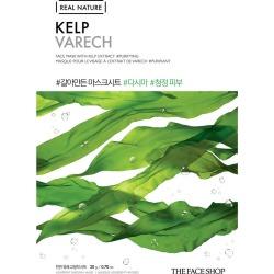 Real Nature Mask Kelp