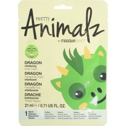 Animalz Dragon Sheet Mask found on MODAPINS from Beauty Boutique CA for USD $3.02
