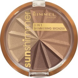 Sunshimmer 3-in-1 Shimmering Bronzer found on MODAPINS from Beauty Boutique CA for USD $7.38