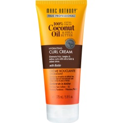 100% Extra Virgin Coconut Oil & Shea Butter Hydrating Curl Cream with Biotin found on Bargain Bro India from Beauty Boutique CA for $8.48