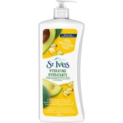 Hydrating Vitamin E Body Lotion