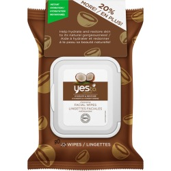 Coconut Facial Wipes found on MODAPINS from Beauty Boutique CA for USD $7.38